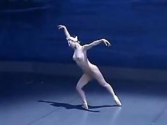 Asian Ballet Erotic