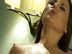 Claudia Rossi Fucked And Jizzed On