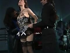 sasha grey - house of sex and domination