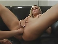 First Time Lesbian Teens Fisting