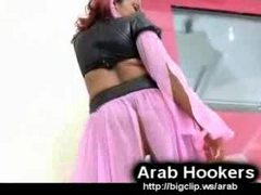 Arab Hooker Slam