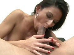 Nikki Daniels wants nothing more than to eat some juicy man meat