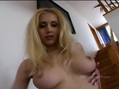 Julie Silver loves getting pounded hard and fast by man meat
