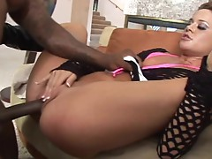Dick is given an opportunity when Savannah Stern opens herself