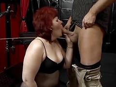 Kinky BBW Playing