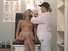 Doctor Exam - Gyno 3