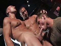 I. - Gay porn