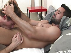 Billy Baval & Ashley Ryder│Segredo de Cueca