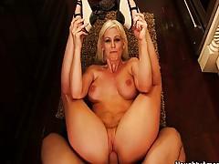 Kaylee Brookshire Housewife