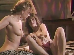 Deidre Holland And Alyssa Jarreaux Lesbian Scene