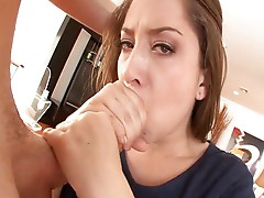 In the ass Remy LaCroix
