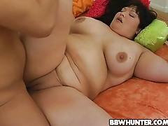 BBW Hunter Olivia