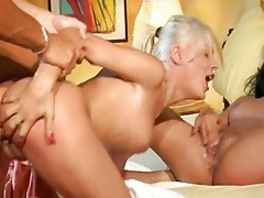 Jasmine Rouge sex skandal