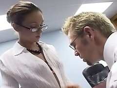 Jordana Secretary Sex