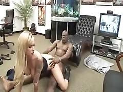 Lex On Blondes 6 - Brooke Banner