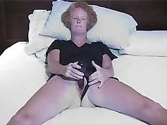 My 46yo Redhead Wife