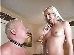 Wife Cuckolds Her Man