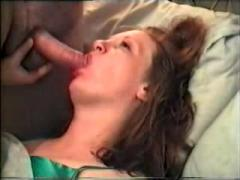 Wife, looks nice for a facial