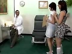 Dana Deamond Doctor Fuck