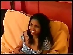 Sexy Indian Geetha Casting