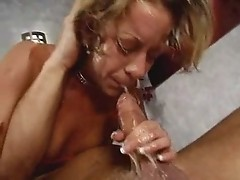 Desire Moore Throated SMG