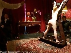 Real BDSM swingers orgy