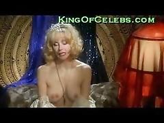 Priscilla Barnes topless scene