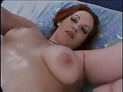 Apple Bottom Redhead
