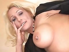 Natasha Stone busty milf