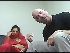 Busty Arab Fuck