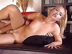 Tiffany Diamond (with Cynthia Paul) - Porno Veline