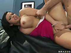 Brazzers Real Wife Stories Emma Heart in The Real Asstate Deal