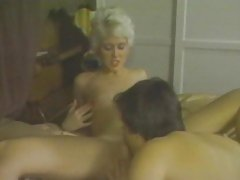 Sassy Jeanna Fine gets her dripping snatch licked out