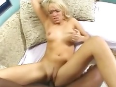 Holly and the Big Cock