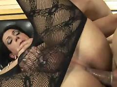 Sexy Kauane ferrari acquires fucked