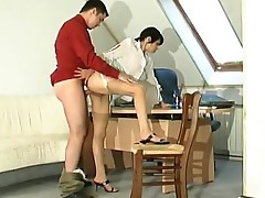 Gertie and Adam great nylon clip
