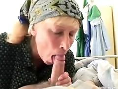 Hawt hospital nurse scene