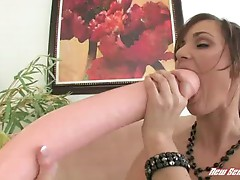 Lily carter in i love big toys 29 at stretchedoutcunt.com!!!