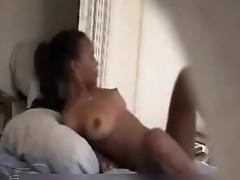 Hidden cam films naked latin