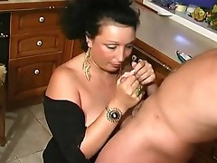 JuliAna And Morris sexual aged video