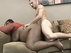 Bbbw sabina love gets hammered from behind