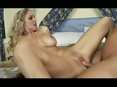 Fucking the hot milf next door 4