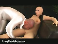Wild spandex fucking with hot slutty babe manuella