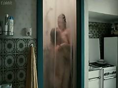 Irina potapenko fully nude in the shower