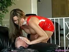 Big breasts babes fucked hard