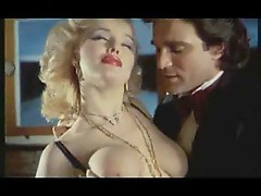 70s porn film with a hot orgy