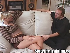Anastasia Husband Listens In On Wife's Training