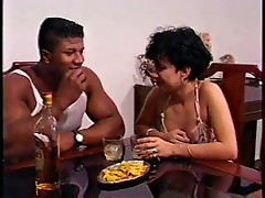 Full length porno with hot Latinas