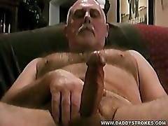 Sergies Morning Jerk Off