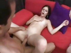 Most girls love it deep in their pussy, Crystal Clear won't mind showing you.